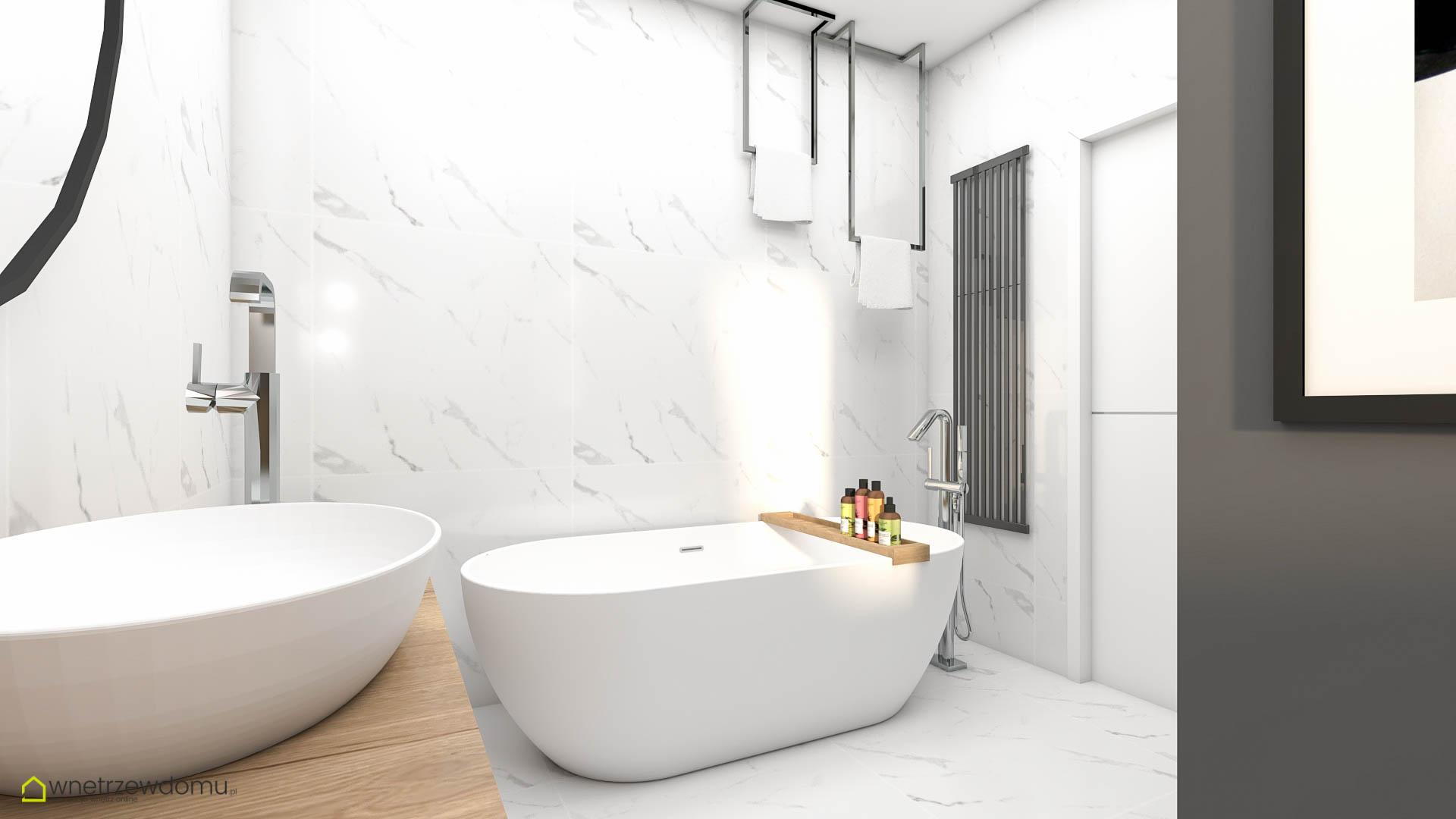 wiz-004 łazienka wnetrzewdomu