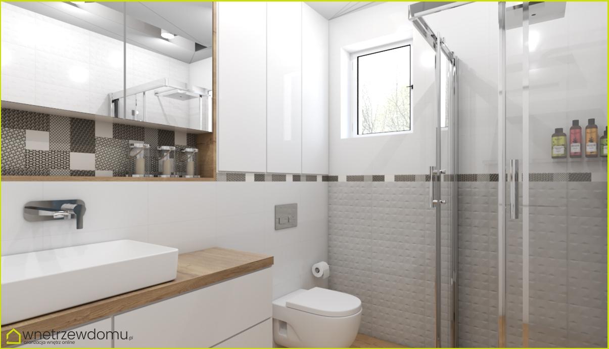 Galeria łazienka Wnetrzewdomupl