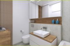 łazienka-biała-szara-i-drewniana