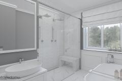 łazienka-w-stylu-hampton