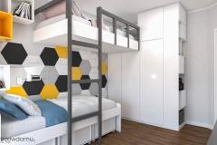 1_wiz-003-pokój-dziecięcy-wnetrzewdomu