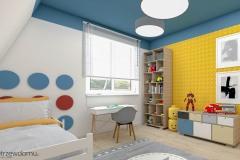 7_wiz-002-pokój-dziecięcy-wnetrzewdomu