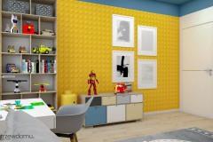 8_wiz-003-pokój-dziecięcy-wnetrzewdomu