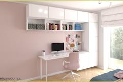 biurko-w-pokoju-dziecięcym