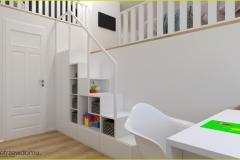 schody-na-antresole-w-pokoju-dziecięcym