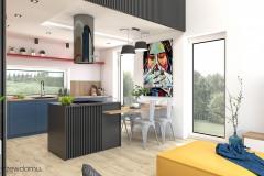 7_wiz-005-salon-z-kuchnią-wnetrzewdomu