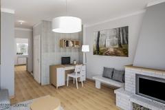 biurko-w-salonie